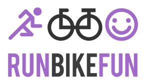 run bike fun logo