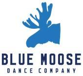 blue moose logo
